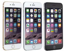 Apple iPhone 6 4.7 16GB GSM UNLOCKED Smartphone SRF