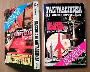 Raccolta-Spazio-2000-n-4-ediz-Il-Picchio-1979