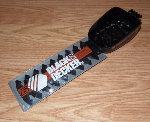 """*Replacement* Black & Decker Lightweight 6"""" 150mm Compact Shrubber for SSC1000"""