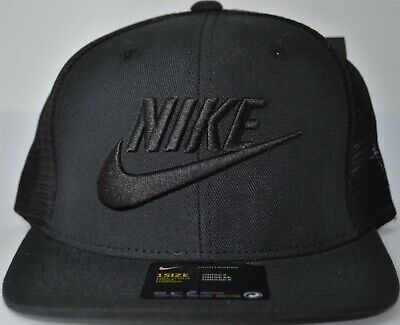 New Nike Trucker cap hat for Junior/Adult Students/ teenagers 10-19 Years