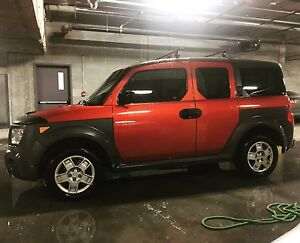 2006 Honda Element NO RUST! Lots of new parts