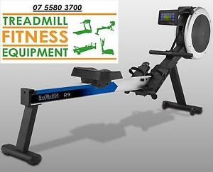 SPECIAL PRICE SAVE $200 : R9i ROWER BRAND NEW IN STORE BUY NOW Helensvale Gold Coast North Preview