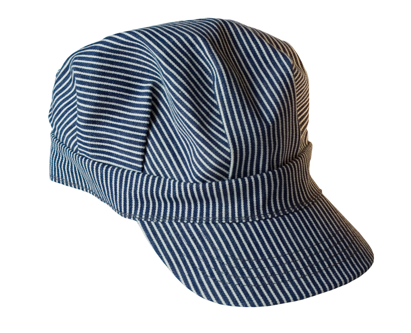 Train engineer hats and costume sets for train-themed parties and events. We offer train engineer hats in sizes specifically for men, women, or children. Many selections of engineer hats are available in either economy or deluxe versions and our train engineer hats available in .
