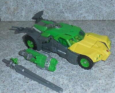 Transformers Generations SPRINGER Voyager 30th Anniversary MISSING MISSILES