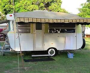 Vintage Caravan | 1978 Viscount | 15ft | Ready To Go! Belrose Warringah Area Preview