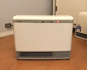 RCE-516H RINNAI NATURAL GAS PORTABLE HEATER 25MJ