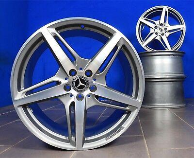 19 & 20 Zoll Original Mercedes GT S W190 AMG Alufelgen A1904010100 & A1904010200