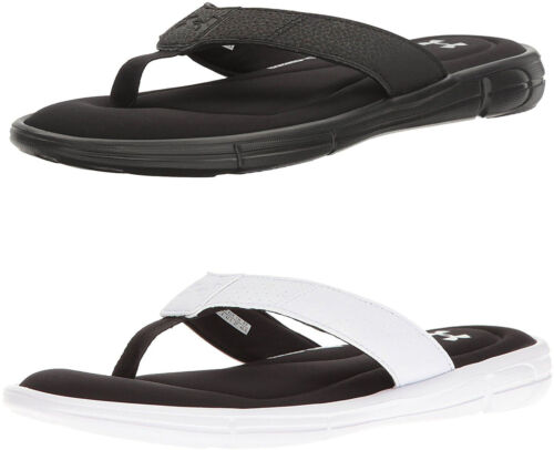 Under Armour Men's Ignite II Sandals, 2 Colors