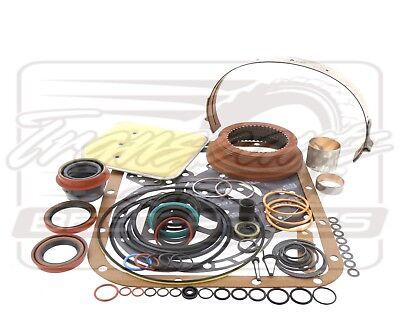 Dodge A500 40RH Only Performance Red Eagle Transmission LS L2 Rebuild Kit 92-On, used for sale  Redding