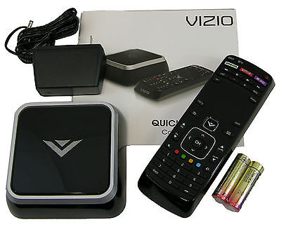 Vizio Isg B03 Co Star  Stream Player For Netflix Chrome Browser  Google Tv  Wifi