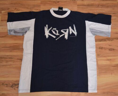 Rare 1998 Korn T-Shirt, Never Worn, Giant Size Large