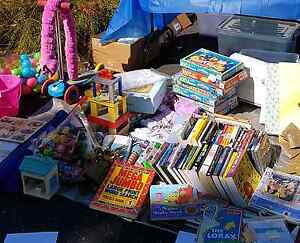Garage Sale - 7am- 12pm Sunday 28th August Wavell Heights Brisbane North East Preview