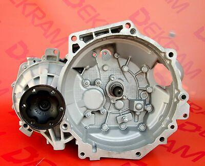 Boîte de Vitesses VW TRANSPORTER T4 1.9 Diesel AYE + Huile!!