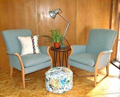 Parker Knoll Vintage Foxfield Fireside Chair Circa 1970s