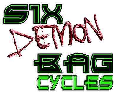 Six Demon Bag Cycles