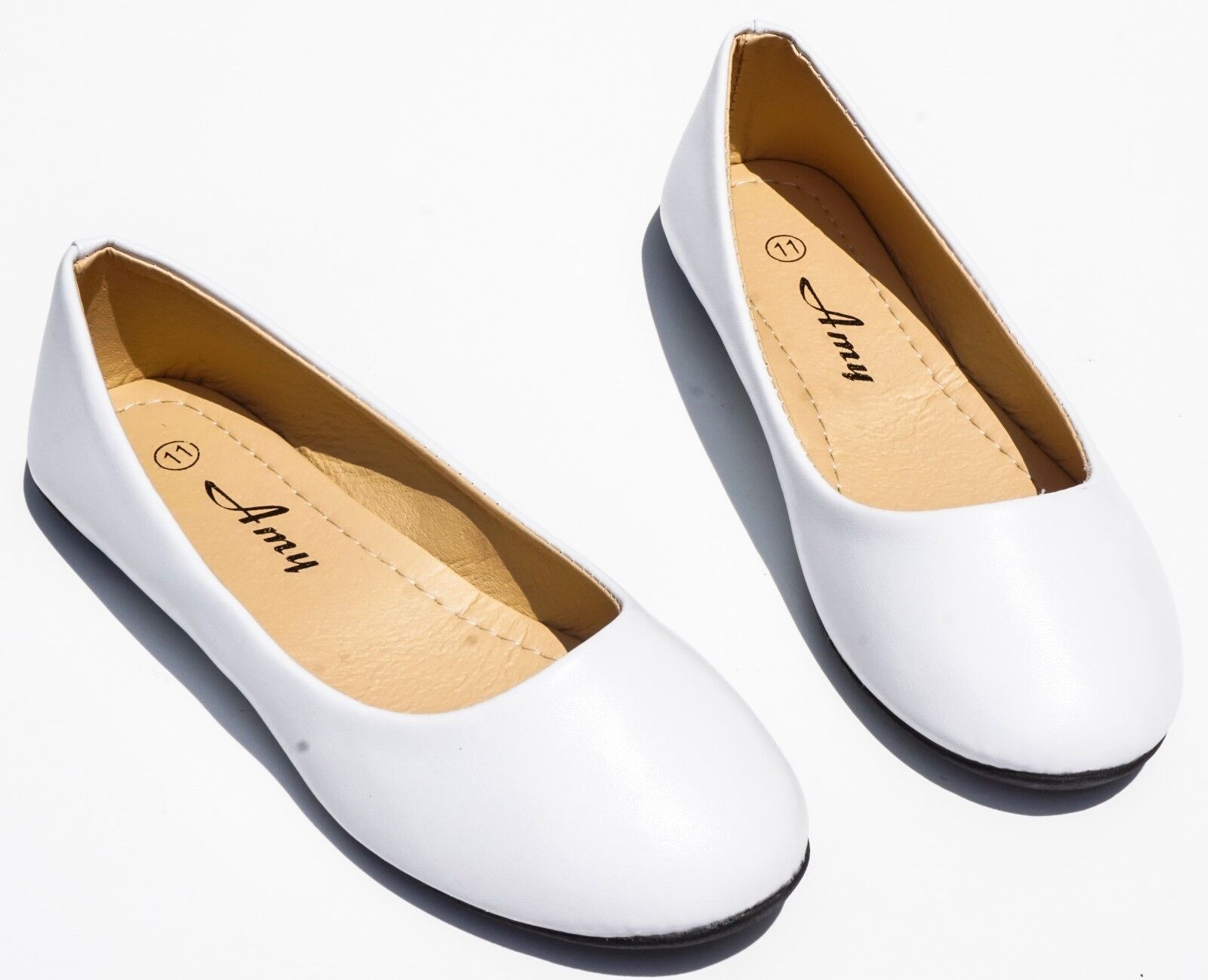 Home Girls Casual Shoes Flats Girls' Flats Shoes. Payless has the flats for girls that you're looking for with the best prices on kids' shoes everyday. Sort By: Girls' Infant Coco Ballet Flat Teeny Toes. $ reg $ (1 reviews). Sale! Girls' Infant Gracie String-Tie Casual.