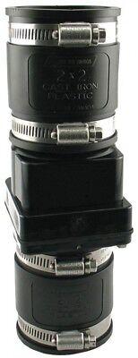 Sump Or Sewage Pump Check Valve 2 In. Plastic     R10