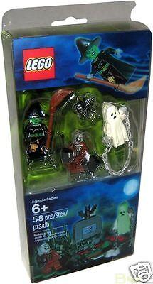 Lego 850487 Sonderset; passt zu Monster Fighters Geist - Monster Passt