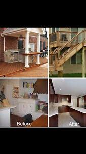 QN Renovations and handyman services  Oakville / Halton Region Toronto (GTA) image 1