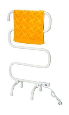 Toallero Tendedero eléctrico con 5 barras calentadoras PROMOCION regalo tabla