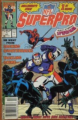 NFL Superpro #1