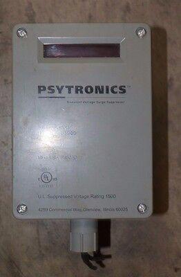 2 Psytronics Transient Voltage Surge Suppressor P4803d