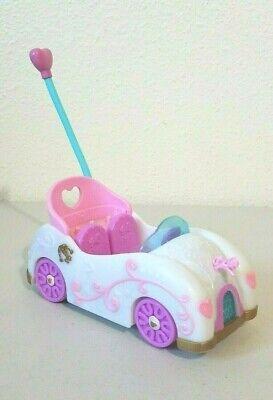 2010 Hasbro My Little Pony Twilight Sparkle Wedding Remote Control Car