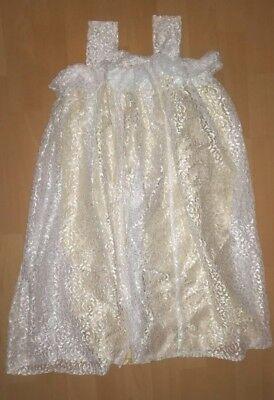 Hübsches Prinzessinnenkleid Mädchen Kostüm Karneval Größe.ab 128