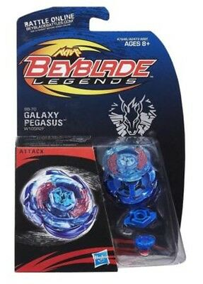 HASBRO BEYBLADE LEGENDS BB-70 GALAXY PEGASUS  US Seller for sale  Shipping to Canada
