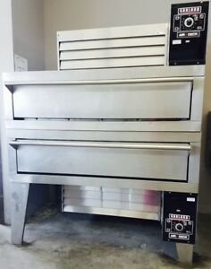 Amana High-Speed Oven, Pizza Oven, Juicer, Espresso Machine