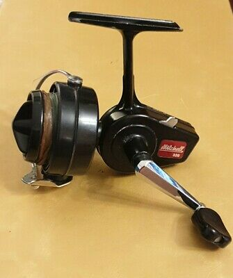 Vintage Mitchell 320 Fishing Reel
