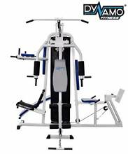 Home gym HG5000 Multi-Station 5 in 1 200lb Weight Stack*NEW Malaga Swan Area Preview