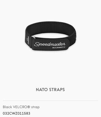 Omega Speedmaster Moonwatch NATO Strap Band - 032CWZ011583