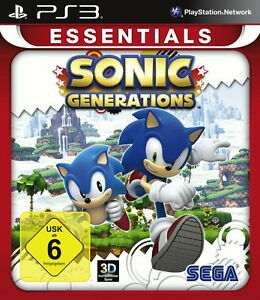 Sonic-Generations-Essentials-Pyramide-Software-Sony-PlayStation-3