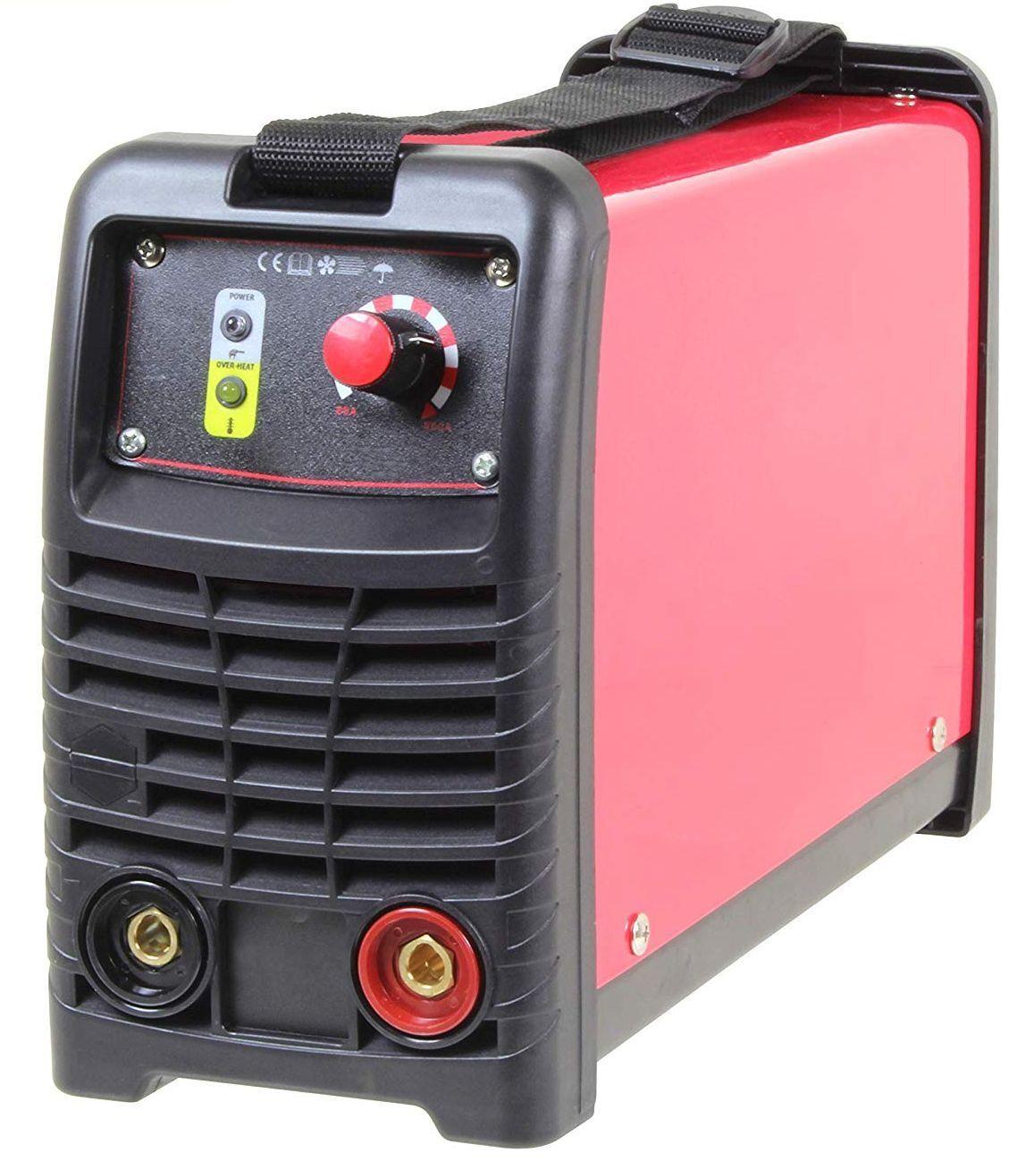 B-Ware Rothenberger Industrial Elektrodenschweißgerät RoWin 160 - 25-160 A