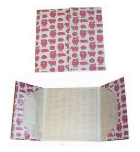 CUTE PINK PIG PRINTED STATIONERY SET LINED LETTER WRITING PAPER & ENVELOPES b/f