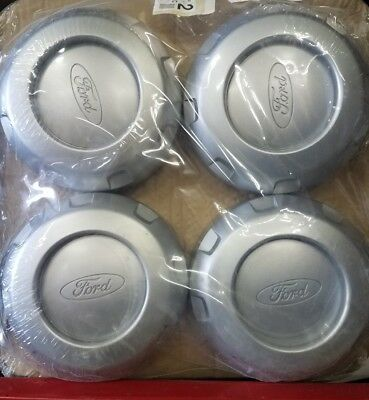 2 wheel drive FORD SUPER DUTY F250 & F350 4X2 WHEEL CENTER CAPS -2005 AND UP