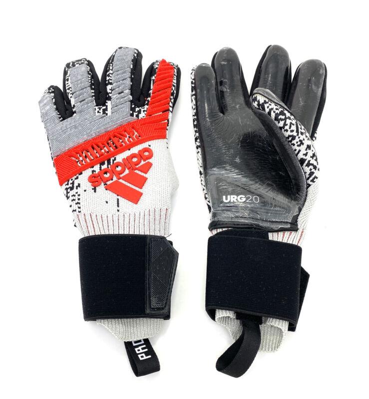 Adidas Predator Pro Goalkeeper Glove GK Soccer Football DY2594 Size 7 MSRP $120