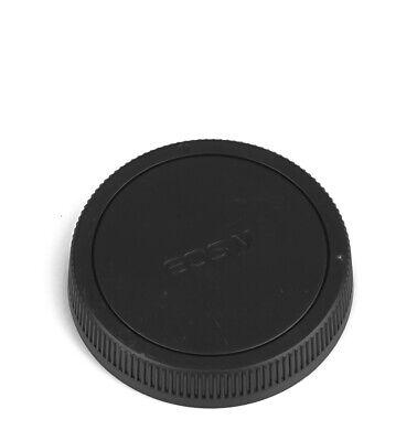 EOS M Tapa Trasera Objetivo Rear Tapa Tapón para Canon EOS-M