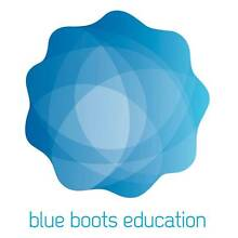 blue boots education Strathfield South Strathfield Area Preview