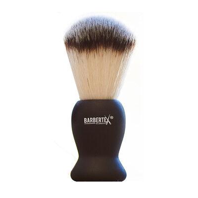 Barbertex Nackenwedel: sehr fein, gründlich und angenehm / veganer Nackenpinsel