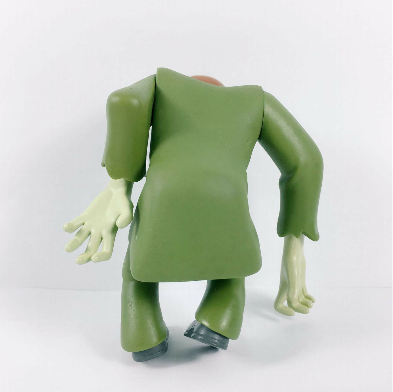 Lot 2PCS Scooby Doo Frankensteion /& Green Creeper Classic Figure toy kid gift