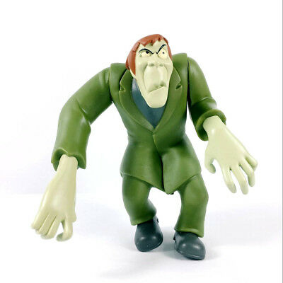 rare Scooby-Doo Creeper Monster 5