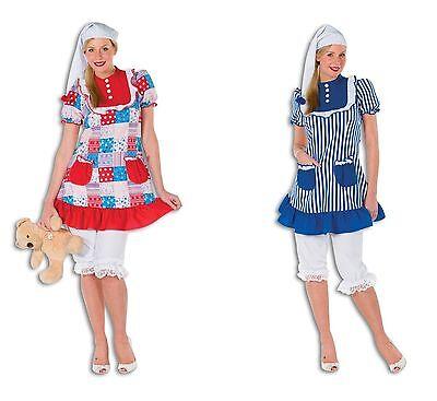 Nacht Hemd Schlaf Anzug Schlafhemd Pyjama Damen Kostüm Kleid Babydoll (Doll Kostüme Kleid)