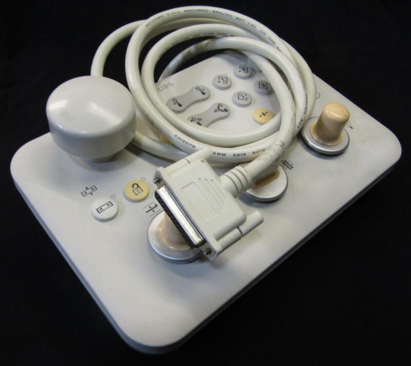 Philips / Esterline Geo Module Tilt WP Remote Module