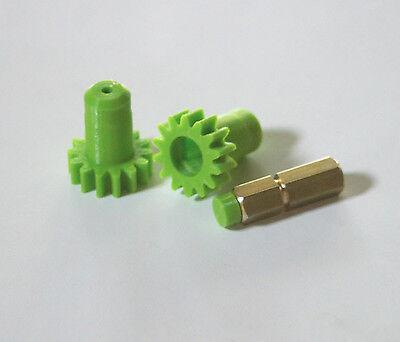 KitchenAid Pasta Cutter Attachment Repair DIY - Shaft & Gear