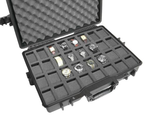 Club Waterproof 32 Watch Travel Case (Gen 2)