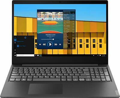 "Lenovo - S145-15AST 15.6"" Laptop - AMD A6-Series - 4GB Memory - 1TB Hard Driv..."