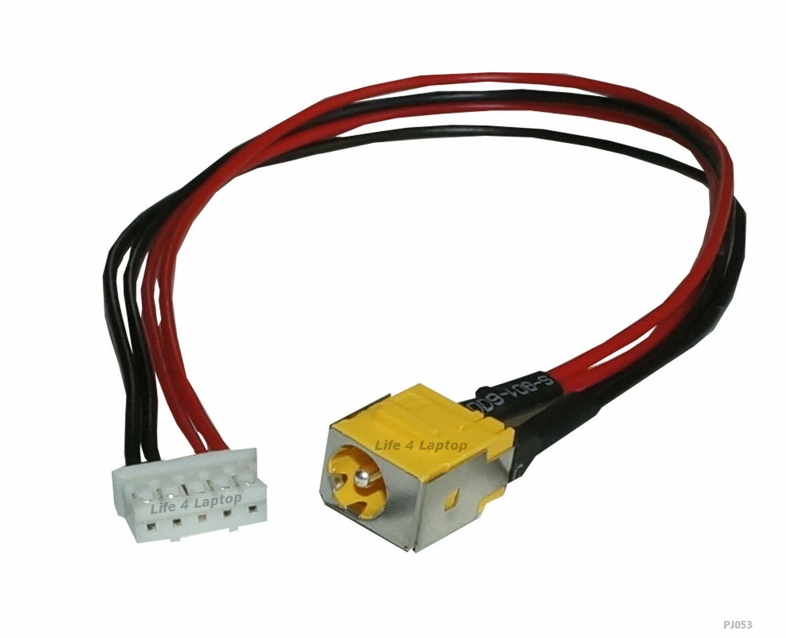 Connector DC JACK for ACER Aspire 5735  5335 6735 with cable ( original )