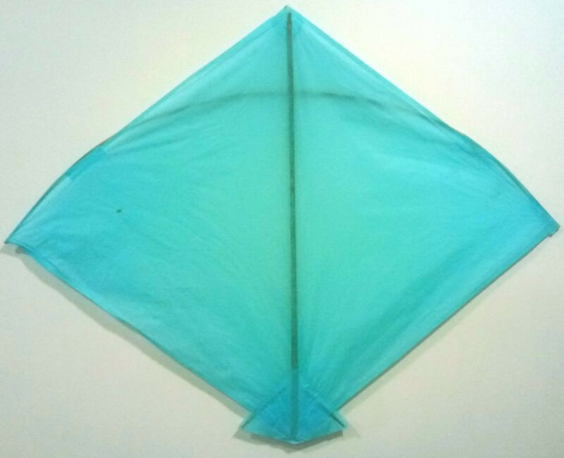 Indian Kite Patang Set of 20 Assorted Paper Kites Colorful Kites